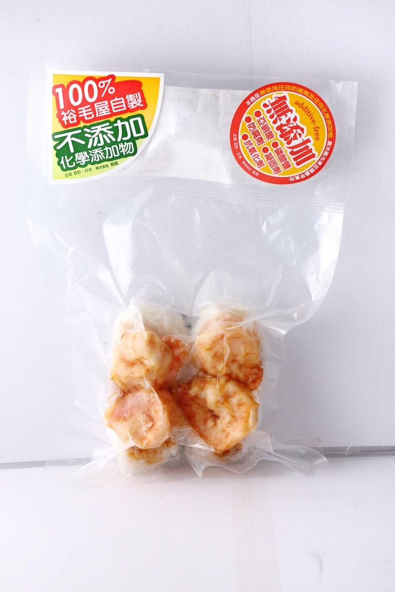 炸蝦天婦羅小判飯(2入/包)