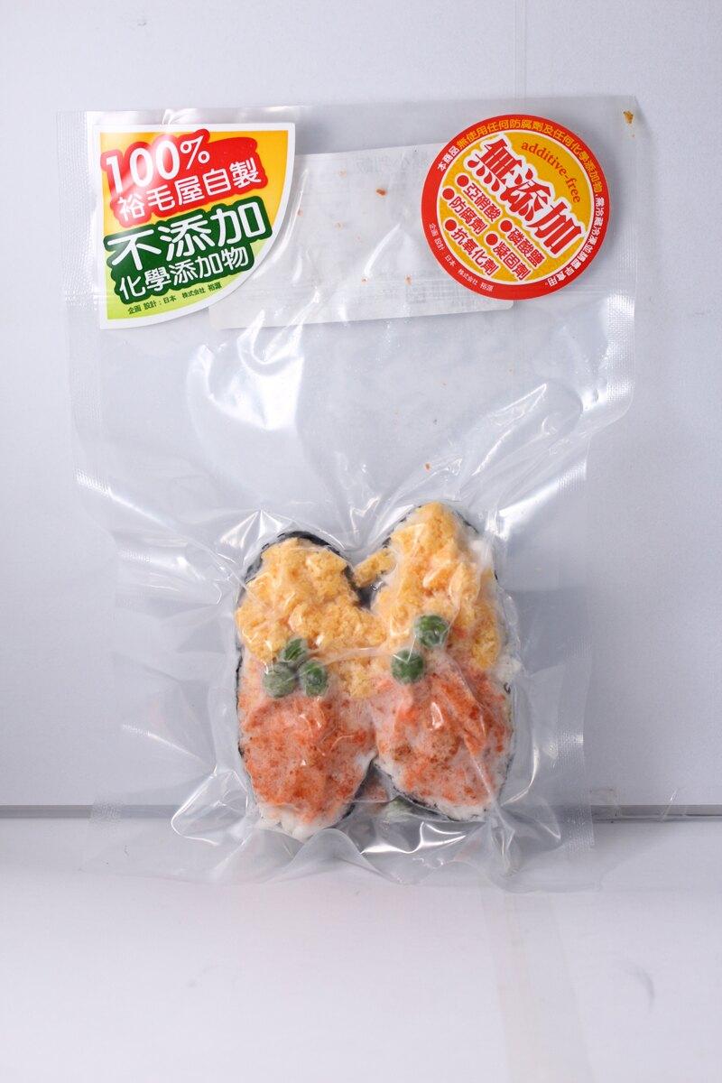 日式鮭魚鬆小判飯(2入/包)