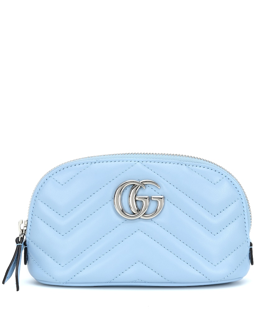 GG Marmont Small cosmetics pouch