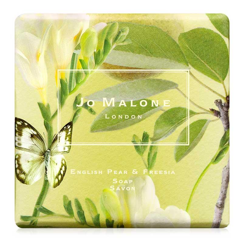 Jo Malone 祖玛珑 英国梨与小苍兰沐浴香皂 100g