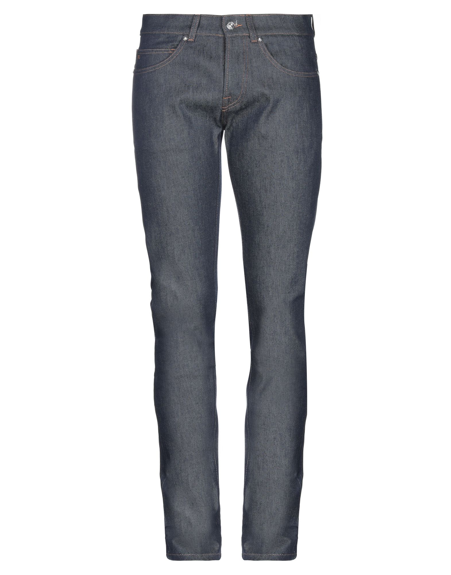 NINE: INTHE: MORNING Denim pants - Item 42791662