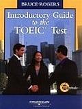 二手書博民逛書店《Introductory Guide to the Toeic