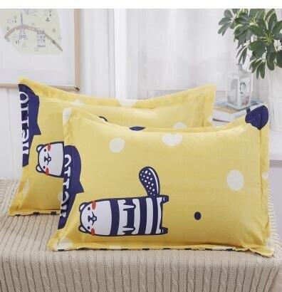 枕頭枕芯一對單人成人學生枕羽絲絨護頸椎舒適柔軟枕套一只裝 【雙11購物節】