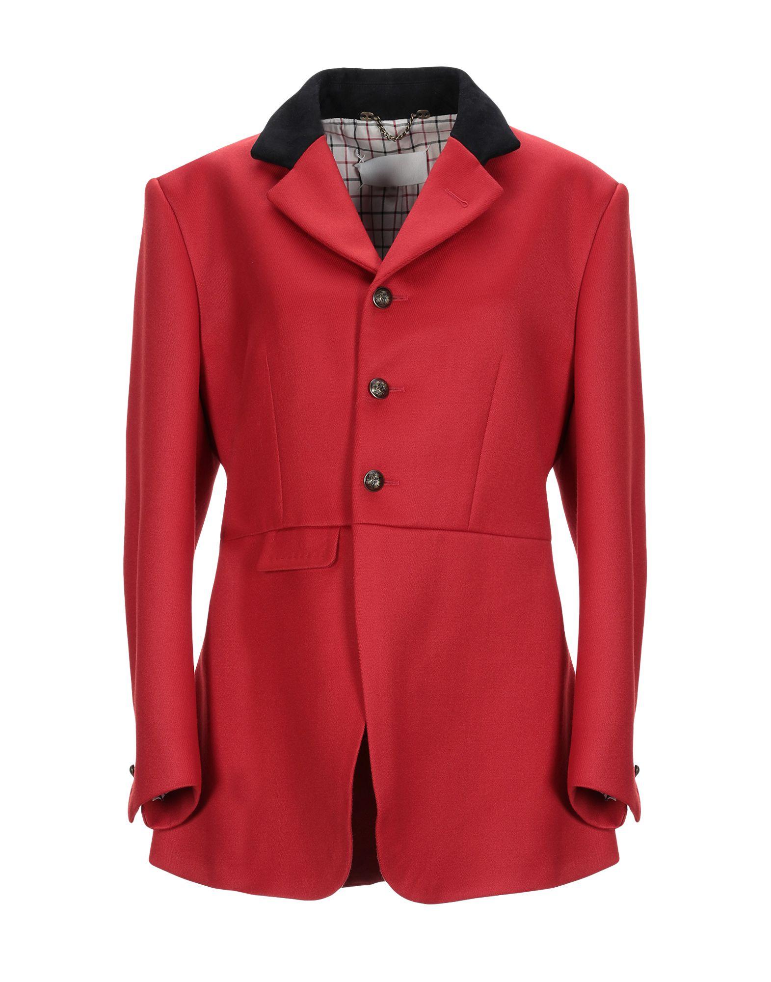 MAISON MARGIELA Coats - Item 41857462