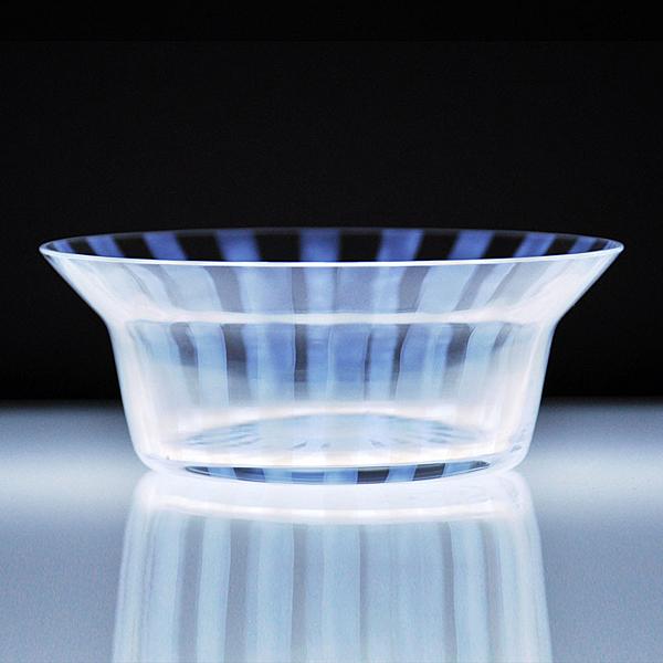 日本 廣田硝子 WAYOU大正浪漫玻璃皿 170ml
