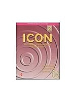 二手書博民逛書店《Icon (2) with CDs/3片 (Internati
