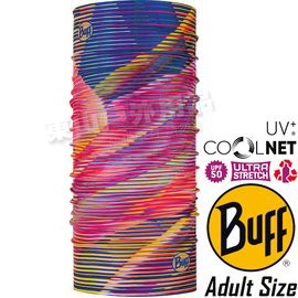 【BUFF】119375.555Adult UV Protection魔術頭巾 Coolnet防臭抗菌圍巾/排汗脖圍