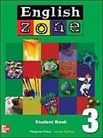 二手書博民逛書店《English Zone: Student Book Bk.
