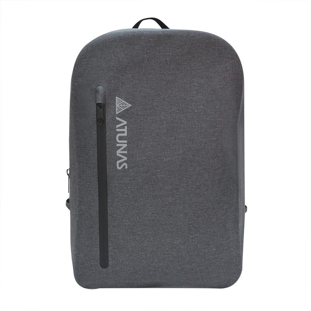 【ATUNAS 歐都納】潮流防水多功能背包(A1BPAA06N 雪花灰/後背包/通勤背包/戶外用品)