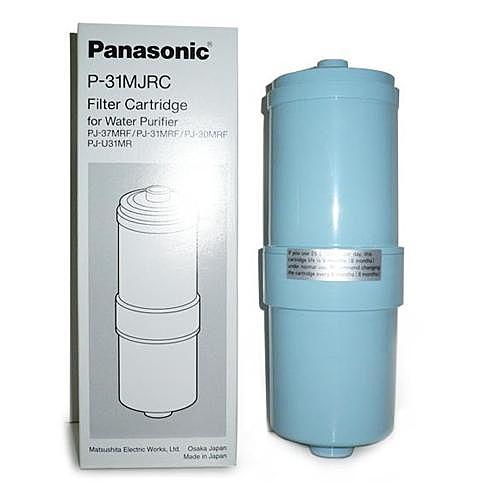 Panasonic淨水器活性碳濾心P-31MJRC【愛買】