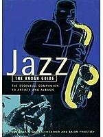 二手書博民逛書店《Jazz: The Rough Guide (Rough Gu