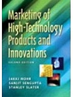 二手書博民逛書店《Marketing of High-Technology Pr
