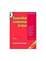 二手書博民逛書店《Essential Grammar in Use: A Sel