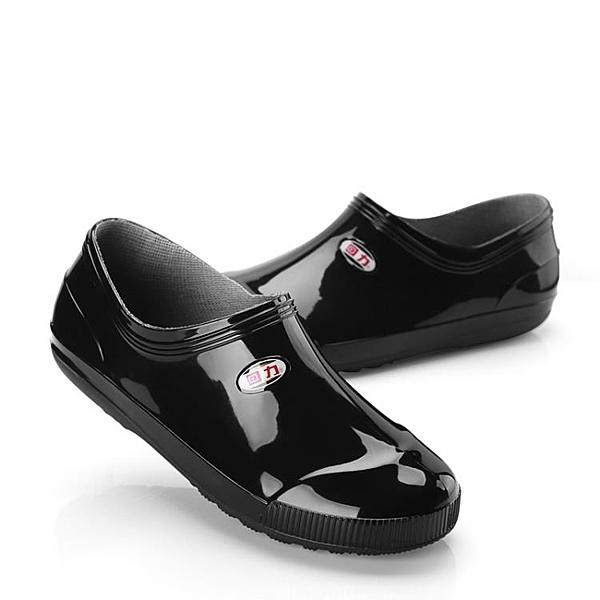 膠鞋 回力男士雨鞋低幫加棉水鞋短筒雨靴防滑廚房工作鞋淺口套鞋膠鞋夏