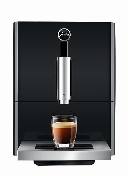 Jura 家用系列 A1 全自動咖啡機 黑 JU15148BK