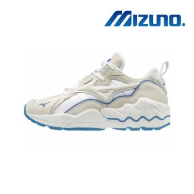 MIZUNO 美津濃 Wave RIDER 1 1906男休閒鞋 D1GA192601