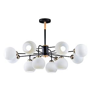 【大巨光】現代風12燈吊燈-大(BM-20811)W1100mmXH690mm