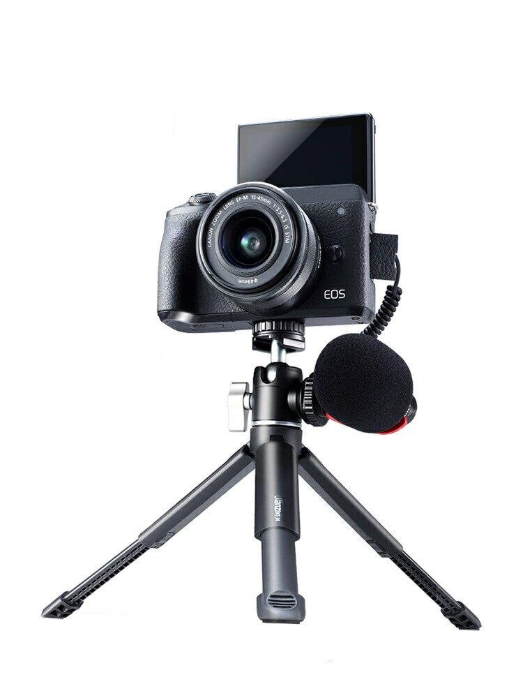 [享樂攝影]Ulanzi MT-14可伸長三腳架 手機三腳架 相機 單眼 二節式腳架 Vlog