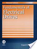 二手書博民逛書店《Fundamentals of Electrical Driv