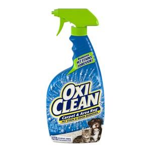 魔鏡OXICLEAN去污除臭噴劑709ml