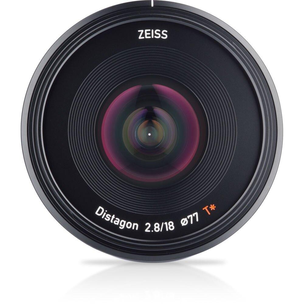 Zeiss 蔡司 Batis 18mm F2.8 Sony E接環專用自動對焦鏡頭 正成公司貨