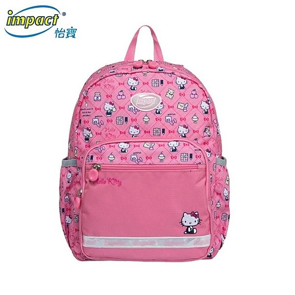 IMPACT x HELLO KITTY 甜心部屋-後背包(S)-粉紅-IMKT305PK