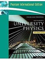 二手書博民逛書店《University of Physics 12 Editio