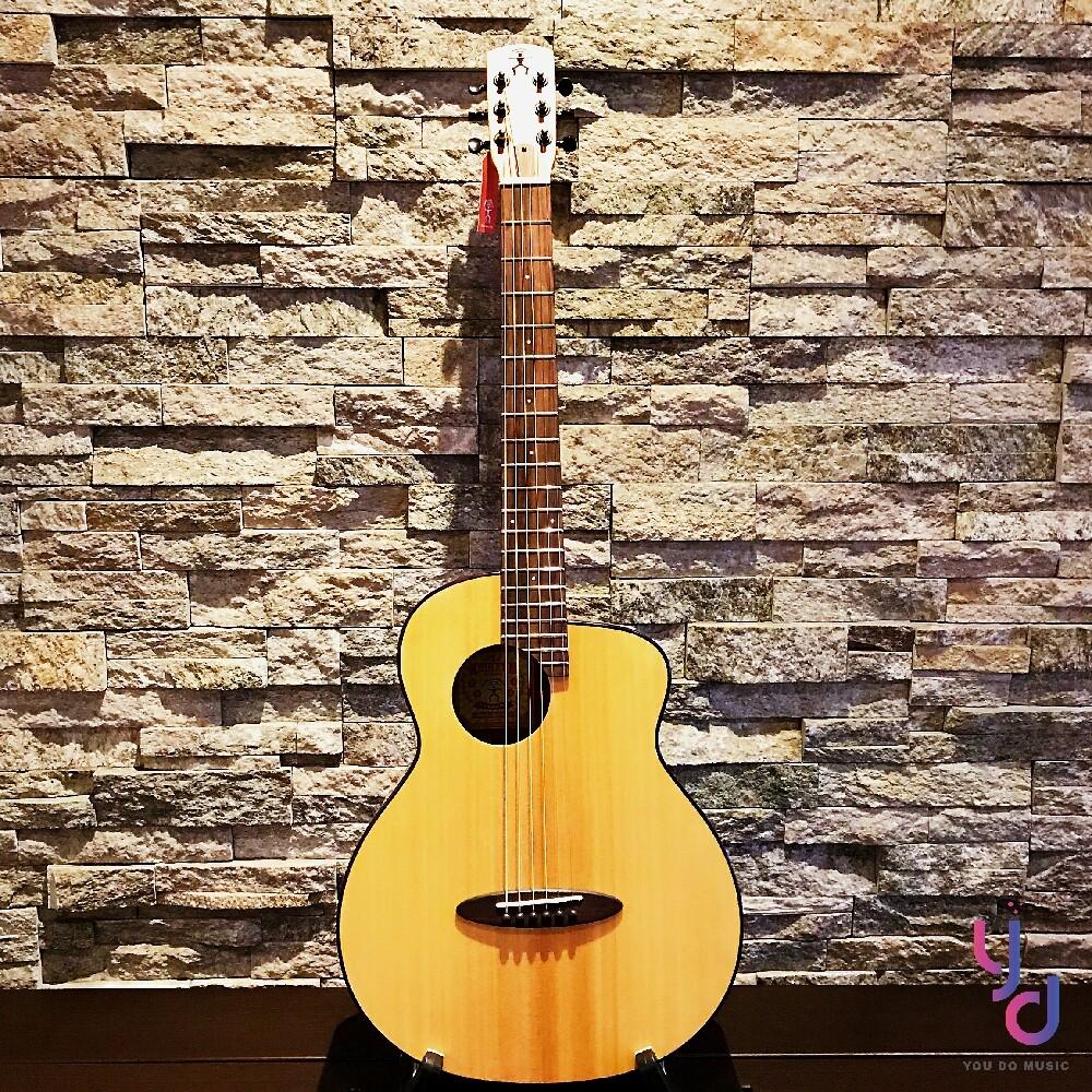 (贈千元配件) anuenue m10 36吋 面單板 旅行 民謠 木 吉他