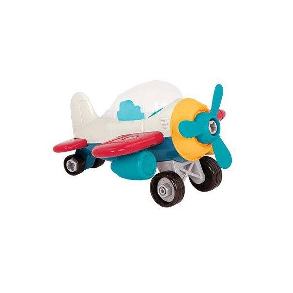 Wonder Wheels 索羅斯戰鬥機