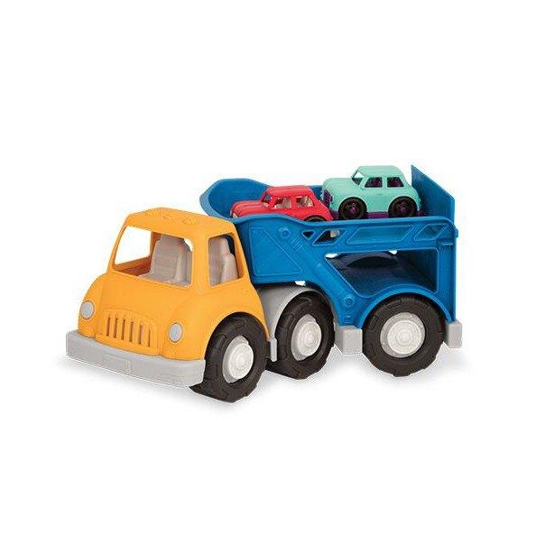 Wonder Wheels 高乘載運輸拖車