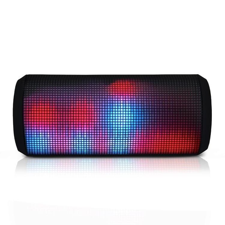 藍芽音箱便攜式無線迷你戶外無線藍芽小音響低音炮 卡洛琳 AW 領券下定更優惠