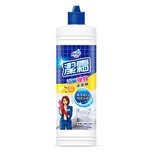 潔霜S浴廁清潔劑-亮潔檸檬1050g