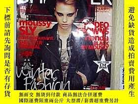 二手書博民逛書店日文罕見SHEL TTER 2011-12 (C 2)Y2030