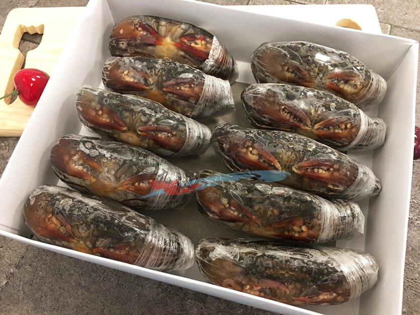 【九江】軟殼蟹(8尾裝)---A規---日式炸物店的人氣小吃---✦