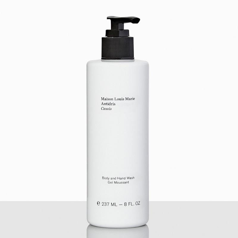 有機香氛洗手沐浴乳 Antidris Cassis