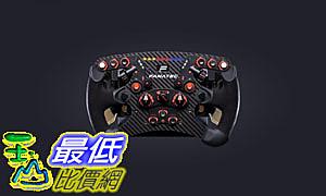 [9美國直購] FANATEC 方向盤機組 Podium Racing Wheel Formula for Xbox On 8PC