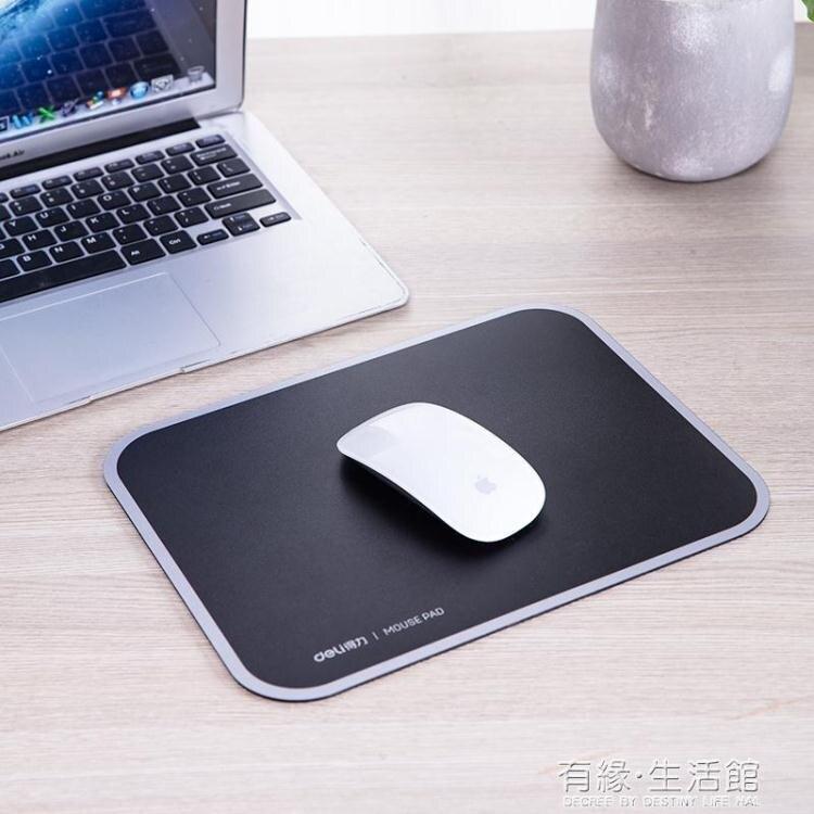 樹脂橡膠防滑舒適家用辦公用品游戲學生滑鼠墊桌墊AQ 卡洛琳 領券下定更優惠