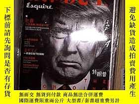 二手書博民逛書店時尚先生罕見2017 3 未開封.Y203004