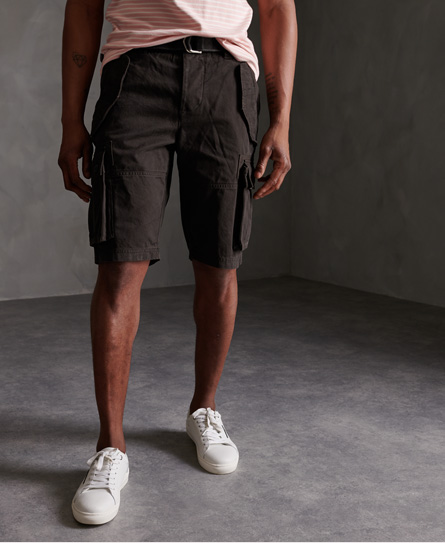 Superdry Core Cargo Heavy Shorts