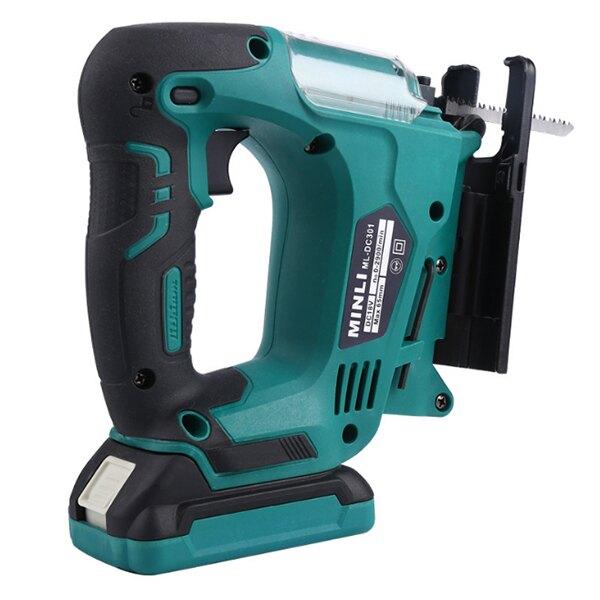 福瑞德電動曲線鋸家用小型多功能切割機木工線鋸拉花鋸鋸木板工具