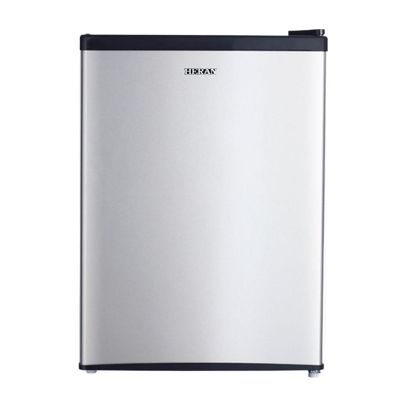 禾聯 單門定頻電冰箱67L RE-0715 粉晶銀 (下單前請先聊聊詢問有無貨唷)