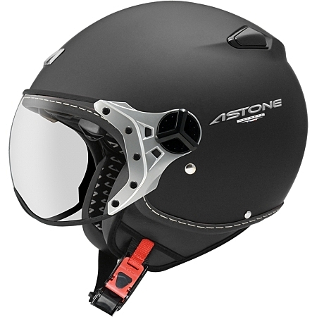 ASTONE安全帽,KSS,素/消光黑