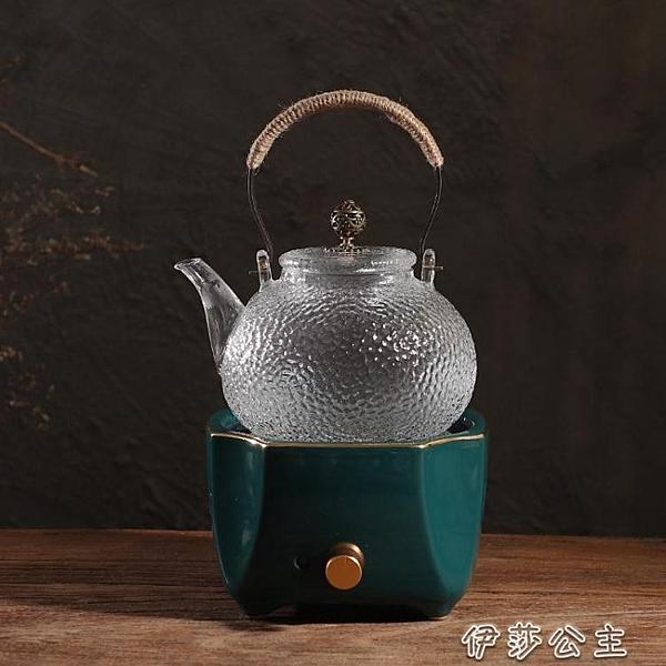 迷你電陶爐 電陶爐小型小茶爐煮茶器燒水壺電陶爐迷你家用大功率電磁爐茶具YYJ 新年特惠