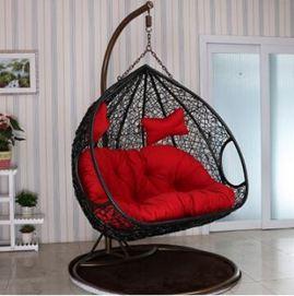 吊籃藤椅客廳吊床室內家用雙人搖椅陽臺鳥巢搖籃椅秋千吊椅