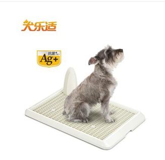 寵物狗狗廁所尿盤便盆屎盆法斗柯基泰迪大中小型犬寵物用品