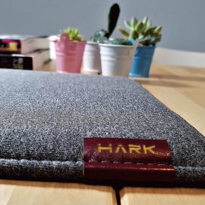 超舒適全面積緩壓鼠墊 (HMP-01) 粉色