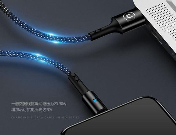 蘋果數據線iPhone6充電線器6s手機7plus智慧斷電快充8p沖電iPhonex8x加長2米七短ipad車載xsmax