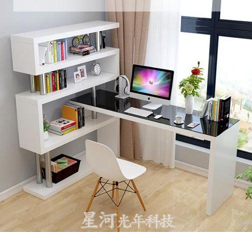 電腦桌全實木電腦桌臺式家用辦公桌學生簡易寫字臺小戶型迷你簡約書桌子