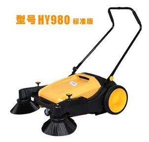 手推式掃地機手推式掃地車無動力工業掃地機工廠掃地車倉庫車間粉塵清掃車