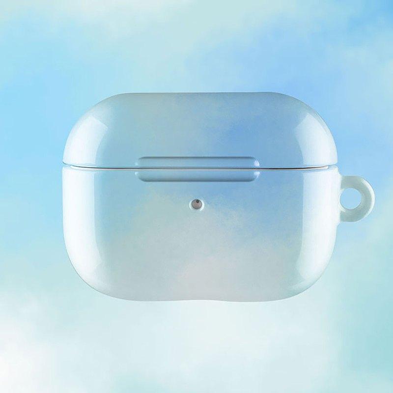 AirPods 1/2/Pro硬殼耳機保護套 春之彩雲